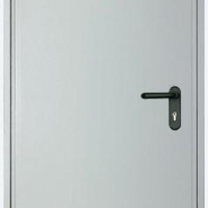 Противопожарная Однопольная Дверь EI-60