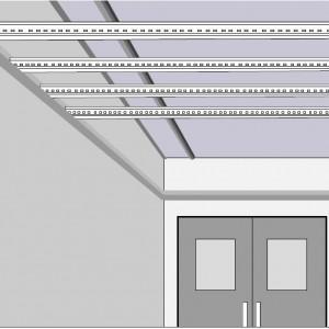 DGS решения для коридоров