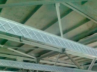 Фотография подвесной системы Longspan