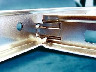 Фотография подвесной системы Албес Норма