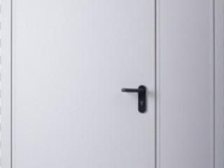 Противопожарная Двупольная Дверь EI-60