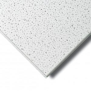 Фотография подвесной плиты Armstrong Fissured