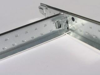 Фотография подвесной системы Javelin