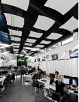 Подвсеной потолок Optima Canopy