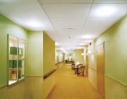 Подвесной потолок Bioguard Plain Microlook