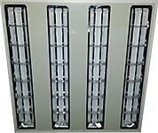 Светодиодные светильники к потолкам Армстронг