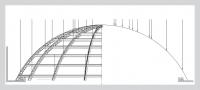 DGS решения для криволинейных поверхностей